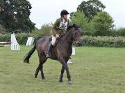 Image 15 in ABI AND BECKY. SHOW JUMPING. 19 AUGUST 2018