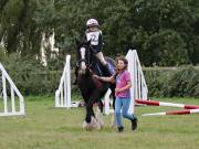Image 11 in BECCLES AND BUNGAY RIDING CLUB. 19 AUGUST 2018