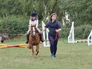 Image 17 in BECCLES AND BUNGAY RIDING CLUB. 19 AUGUST 2018