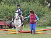 Image 19 in BECCLES AND BUNGAY RIDING CLUB. 19 AUGUST 2018