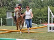 Image 30 in BECCLES AND BUNGAY RIDING CLUB. 19 AUGUST 2018