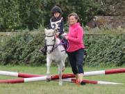 Image 6 in BECCLES AND BUNGAY RIDING CLUB. 19 AUGUST 2018