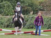 Image 8 in BECCLES AND BUNGAY RIDING CLUB. 19 AUGUST 2018
