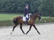 OPTIMUM EVENT MANAGEMENT. DRESSAGE. EASTON PARK STUD. 25TH AUGUST 2018