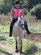 Image 16 in IPSWICH HORSE SOCIETY. CHARITY PLEASURE RIDE. 2ND SEPTEMBER 2018