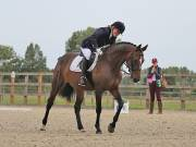 Image 13 in BROADLAND EQUESTRIAN CENTRE. DRESSAGE. 8TH SEPTEMBER 2018
