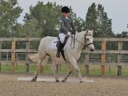 Image 14 in BROADLAND EQUESTRIAN CENTRE. DRESSAGE. 8TH SEPTEMBER 2018