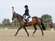 Image 3 in BROADLAND EQUESTRIAN CENTRE. DRESSAGE. 8TH SEPTEMBER 2018