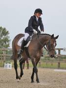 Image 5 in BROADLAND EQUESTRIAN CENTRE. DRESSAGE. 8TH SEPTEMBER 2018