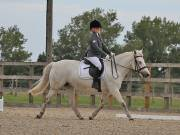 Image 9 in BROADLAND EQUESTRIAN CENTRE. DRESSAGE. 8TH SEPTEMBER 2018
