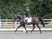 Image 17 in OPTIMUM EVENT MANAGEMENT. DRESSAGE AT GROVE HOUSE FARM. 9th SEPTEMBER 2018