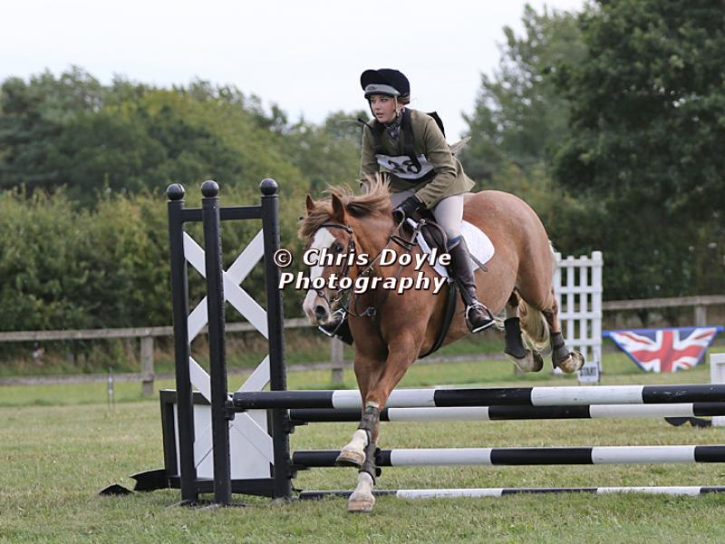 SOUTH NORFOLK PONY CLUB. ODE. 16 SEPT. 2018 THE GALLERY COMPRISES SHOW JUMPING, 60 70 AND 80, FOLLOWED BY 90 AND 100 IN THE CROSS COUNTRY PHASE.  GALLERY COMPLETE.