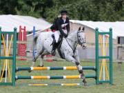 Image 15 in SOUTH NORFOLK PONY CLUB. ODE. 16 SEPT. 2018 THE GALLERY COMPRISES SHOW JUMPING, 60 70 AND 80, FOLLOWED BY 90 AND 100 IN THE CROSS COUNTRY PHASE.  GALLERY COMPLETE.