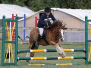 Image 18 in SOUTH NORFOLK PONY CLUB. ODE. 16 SEPT. 2018 THE GALLERY COMPRISES SHOW JUMPING, 60 70 AND 80, FOLLOWED BY 90 AND 100 IN THE CROSS COUNTRY PHASE.  GALLERY COMPLETE.