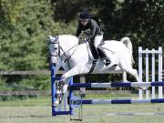 Image 2 in SOUTH NORFOLK PONY CLUB. ODE. 16 SEPT. 2018 THE GALLERY COMPRISES SHOW JUMPING, 60 70 AND 80, FOLLOWED BY 90 AND 100 IN THE CROSS COUNTRY PHASE.  GALLERY COMPLETE.