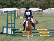 Image 21 in SOUTH NORFOLK PONY CLUB. ODE. 16 SEPT. 2018 THE GALLERY COMPRISES SHOW JUMPING, 60 70 AND 80, FOLLOWED BY 90 AND 100 IN THE CROSS COUNTRY PHASE.  GALLERY COMPLETE.
