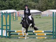 Image 25 in SOUTH NORFOLK PONY CLUB. ODE. 16 SEPT. 2018 THE GALLERY COMPRISES SHOW JUMPING, 60 70 AND 80, FOLLOWED BY 90 AND 100 IN THE CROSS COUNTRY PHASE.  GALLERY COMPLETE.