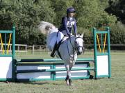Image 7 in SOUTH NORFOLK PONY CLUB. ODE. 16 SEPT. 2018 THE GALLERY COMPRISES SHOW JUMPING, 60 70 AND 80, FOLLOWED BY 90 AND 100 IN THE CROSS COUNTRY PHASE.  GALLERY COMPLETE.