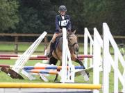 BECCLES AND BUNGAY RC. ODE. 23 SEPT. 2018. DUE TO PERSISTENT RAIN, HAVE ONLY MANAGED SHOW JUMPING PICTURES. GALLERY COMPLETE.