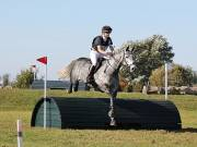 LITTLE DOWNHAM HORSE TRIALS. 29 SEPT. 2018. BE 90s.
