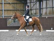 DRESSAGE AT WORLD HORSE WELFARE. 6TH OCTOBER 2018