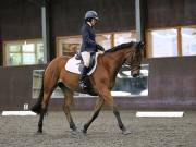 Image 132 in DRESSAGE AT WORLD HORSE WELFARE. 6TH OCTOBER 2018