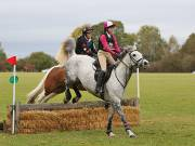 Image 25 in BECCLES AND BUNGAY RIDING CLUB. HUNTER TRIAL. 14TH. OCTOBER 2018