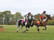 Image 3 in BECCLES AND BUNGAY RIDING CLUB. HUNTER TRIAL. 14TH. OCTOBER 2018