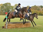 Image 8 in BECCLES AND BUNGAY RIDING CLUB. HUNTER TRIAL. 14TH. OCTOBER 2018