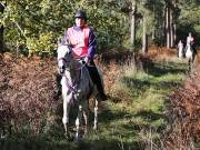 Image 64 in ANGLIAN DISTANCE RIDERS. BRANDON. 28TH OCTOBER 2018.