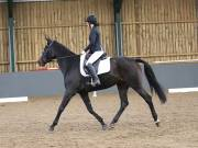 BECCLES AND BUNGAY RIDING CLUB. DRESSAGE.4TH. NOVEMBER 2018