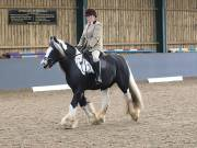 Image 10 in BECCLES AND BUNGAY RIDING CLUB. DRESSAGE.4TH. NOVEMBER 2018