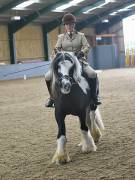 Image 11 in BECCLES AND BUNGAY RIDING CLUB. DRESSAGE.4TH. NOVEMBER 2018