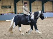Image 14 in BECCLES AND BUNGAY RIDING CLUB. DRESSAGE.4TH. NOVEMBER 2018