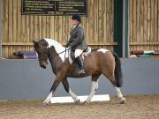 Image 15 in BECCLES AND BUNGAY RIDING CLUB. DRESSAGE.4TH. NOVEMBER 2018
