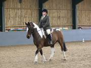 Image 16 in BECCLES AND BUNGAY RIDING CLUB. DRESSAGE.4TH. NOVEMBER 2018
