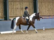 Image 17 in BECCLES AND BUNGAY RIDING CLUB. DRESSAGE.4TH. NOVEMBER 2018