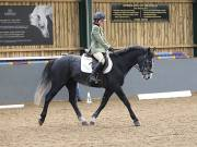 Image 22 in BECCLES AND BUNGAY RIDING CLUB. DRESSAGE.4TH. NOVEMBER 2018