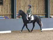 Image 23 in BECCLES AND BUNGAY RIDING CLUB. DRESSAGE.4TH. NOVEMBER 2018