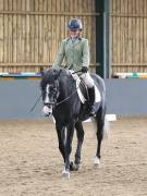 Image 25 in BECCLES AND BUNGAY RIDING CLUB. DRESSAGE.4TH. NOVEMBER 2018