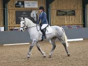 Image 27 in BECCLES AND BUNGAY RIDING CLUB. DRESSAGE.4TH. NOVEMBER 2018
