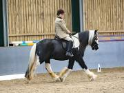 Image 9 in BECCLES AND BUNGAY RIDING CLUB. DRESSAGE.4TH. NOVEMBER 2018