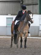 Image 12 in NEWTON HALL EQUITATION. DRESSAGE. 2ND DECEMBER 2018.
