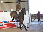 Image 1 in BROADS EQUESTRIAN CENTRE. SHOW JUMPING. 9TH. DEC. 2018