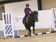 Image 14 in BROADS EQUESTRIAN CENTRE. SHOW JUMPING. 9TH. DEC. 2018