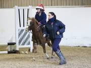 Image 2 in BROADS EQUESTRIAN CENTRE. SHOW JUMPING. 9TH. DEC. 2018