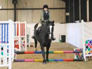 Image 20 in BROADS EQUESTRIAN CENTRE. SHOW JUMPING. 9TH. DEC. 2018