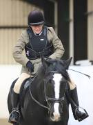 Image 22 in BROADS EQUESTRIAN CENTRE. SHOW JUMPING. 9TH. DEC. 2018