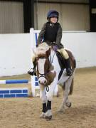 Image 24 in BROADS EQUESTRIAN CENTRE. SHOW JUMPING. 9TH. DEC. 2018