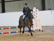 Image 25 in BROADS EQUESTRIAN CENTRE. SHOW JUMPING. 9TH. DEC. 2018